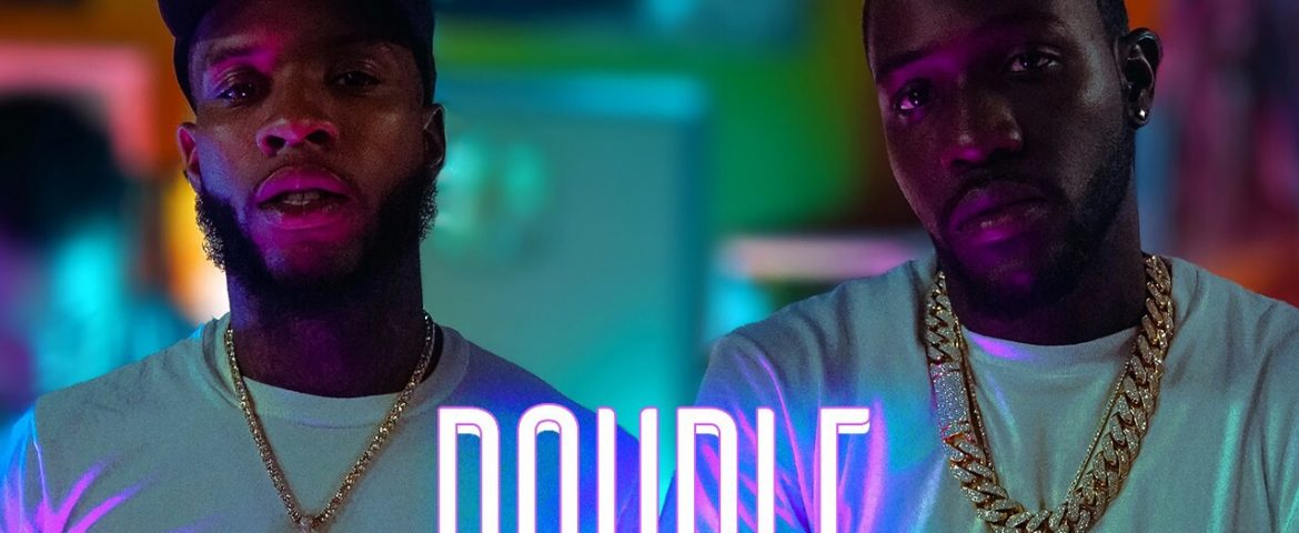 Alexx A-Game x Tory Lanez – 'Double'