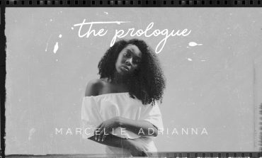 MARCELLE ADRIANNA - THE PROLOGUE