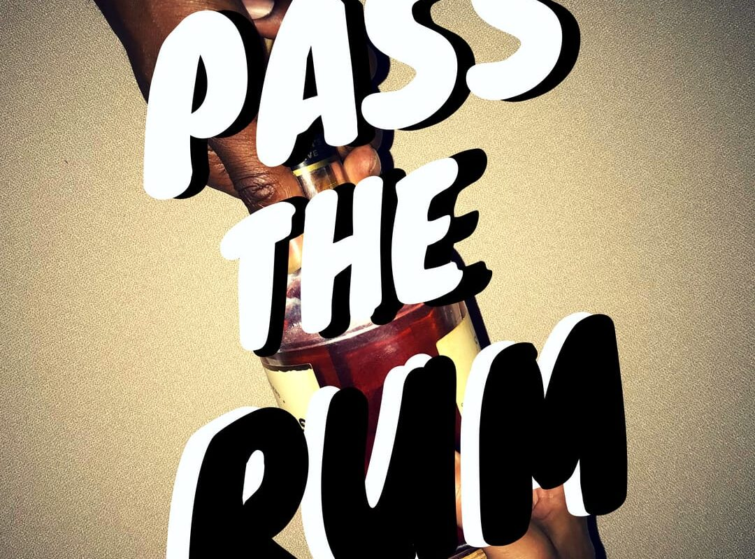 PS 379 – 'Pass The Rum' (feat. Dupes)