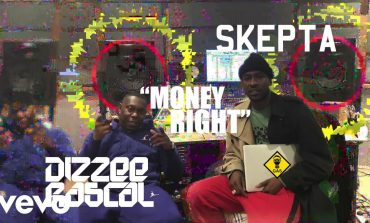 Dizzee Rascal - Money Right ft. Skepta