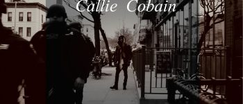 Callie Cobain - 'J.O.Y' (Jokes On You) [Album]