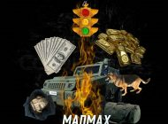 $urferr Gold - 'Mad Max'