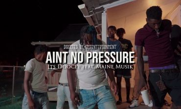 Official Music Video For ItsDoocey feat. Maine Musik - 'No Pressure'