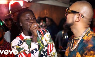 STONEBWOY FT SEAN PAUL – MOST ORIGINAL