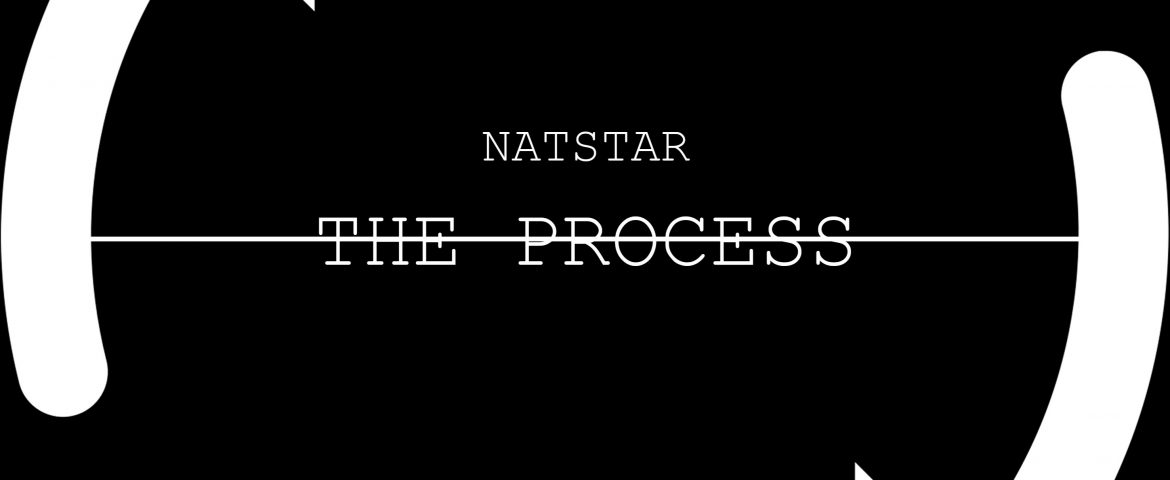 NatStar – THE PROCESS [EP]