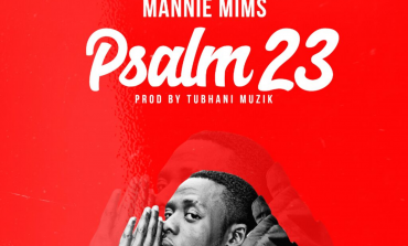 PSALM 23 OFFICIAL VIDEO OUT NOW!