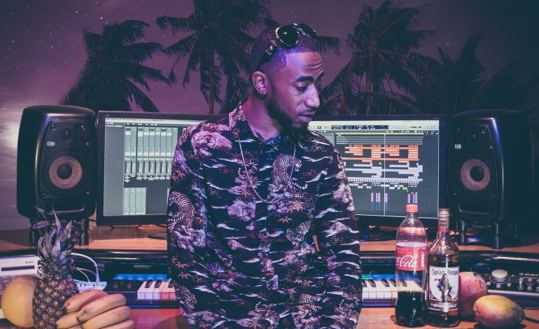 ABEL MILLER – PRIVATE ISLAND EP