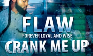 """Alabama's own FLAW signed to GIG Music Group has released his new single titled """"Crank Me Up"""""""