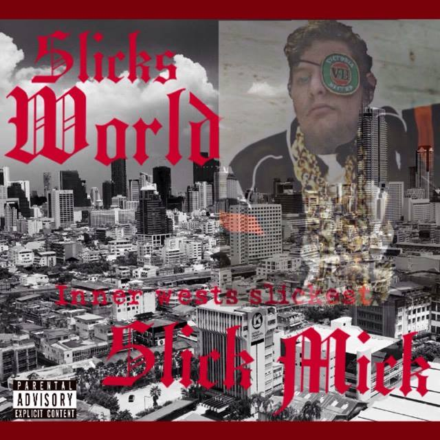 SlickMick – 'I Gotta Rose For These Hoes'