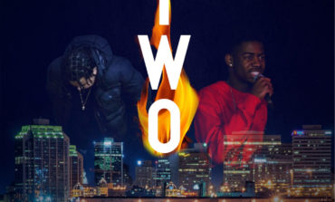 """C BABY AND BIG CHIPP RELEASE DEBUT ALBUM """"ARMY OF TWO"""""""