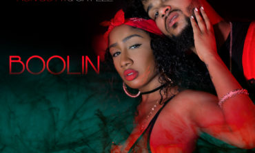 Kon Gotti and Chy Lee - 'Boolin'