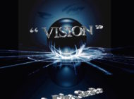 "Vision - Releases the self entitled album ""VISION"""