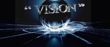 """Vision - Releases the self entitled album """"VISION"""""""