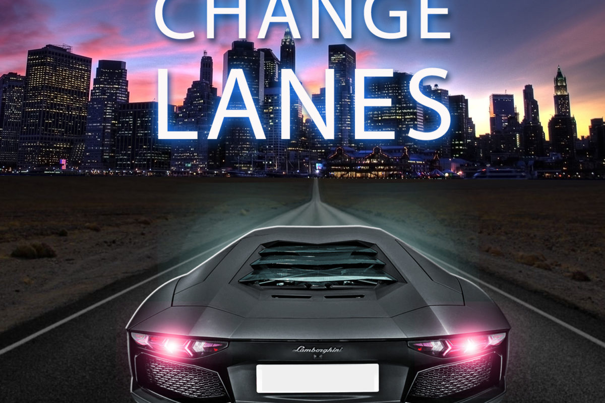 Illy Assassin  – 'Change Lanes'