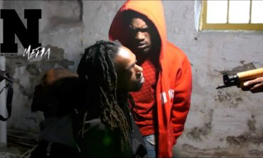 Congo - Workin ( Official Video ) Shot By @nico_nel_media