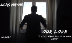 'Our Love' Is The Exciting First Release For Swedish Producer Lucas Mayne