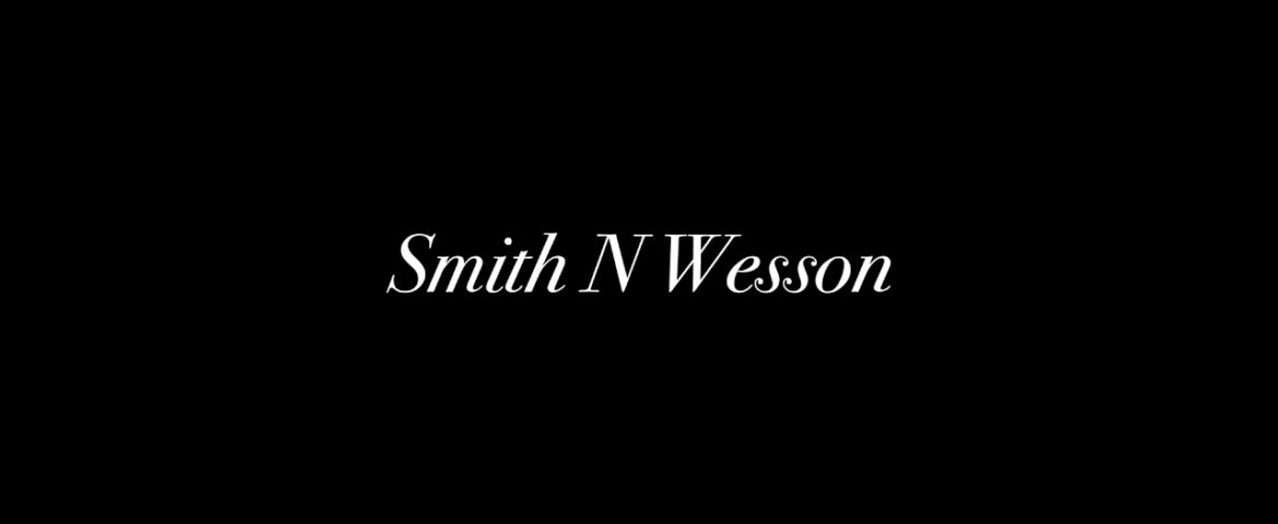 Tommy Crankk (Ft. Mr.BuckDaJackk)- Smith N Wesson