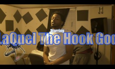 "LaQuel The Hook God Presents his Visual Mixtape ""The Unicorn"""