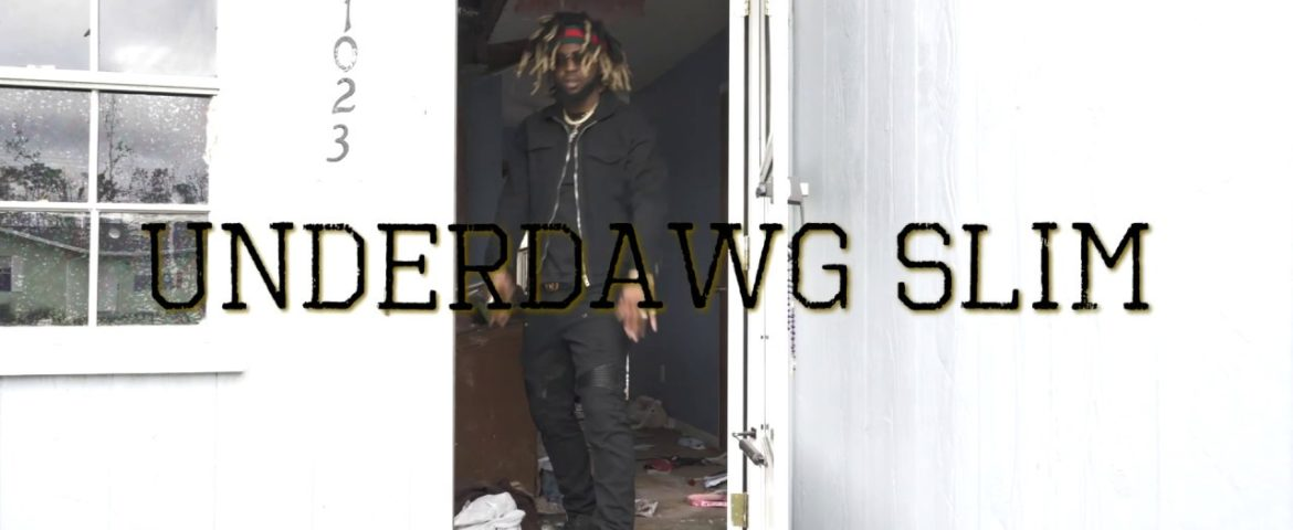 Underdawg Slim – The Storm