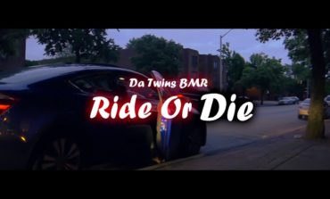Bmr Twins- Ride Or Die ft. President Davo, Lor Choc & Victoria