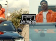 Digga D x Russ (MB)  - Mr Sheeen (Music Video) | @MixtapeMadness
