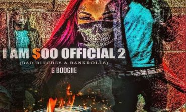 G Boogiie - I Am So Official 2 ( Bad bitches & Bank rolls)