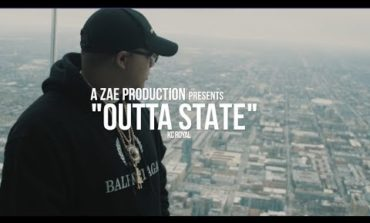 KC Royal - Outta State (Official Music Video)