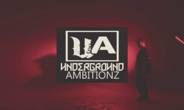REVENUE (Underground Ambitionz) On iTunes & Spotify (Official Audio)