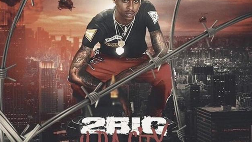 """Young Bosses Music Group Presents-  YB SK8 – """"Game Go"""""""