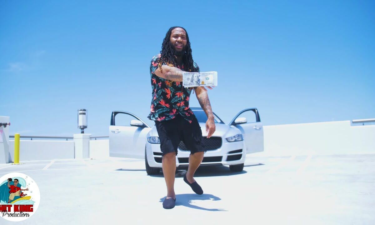 Chao$ – Do The Most Shot by @im_hit_king