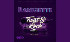 Romezette - 'Twist & Lock'
