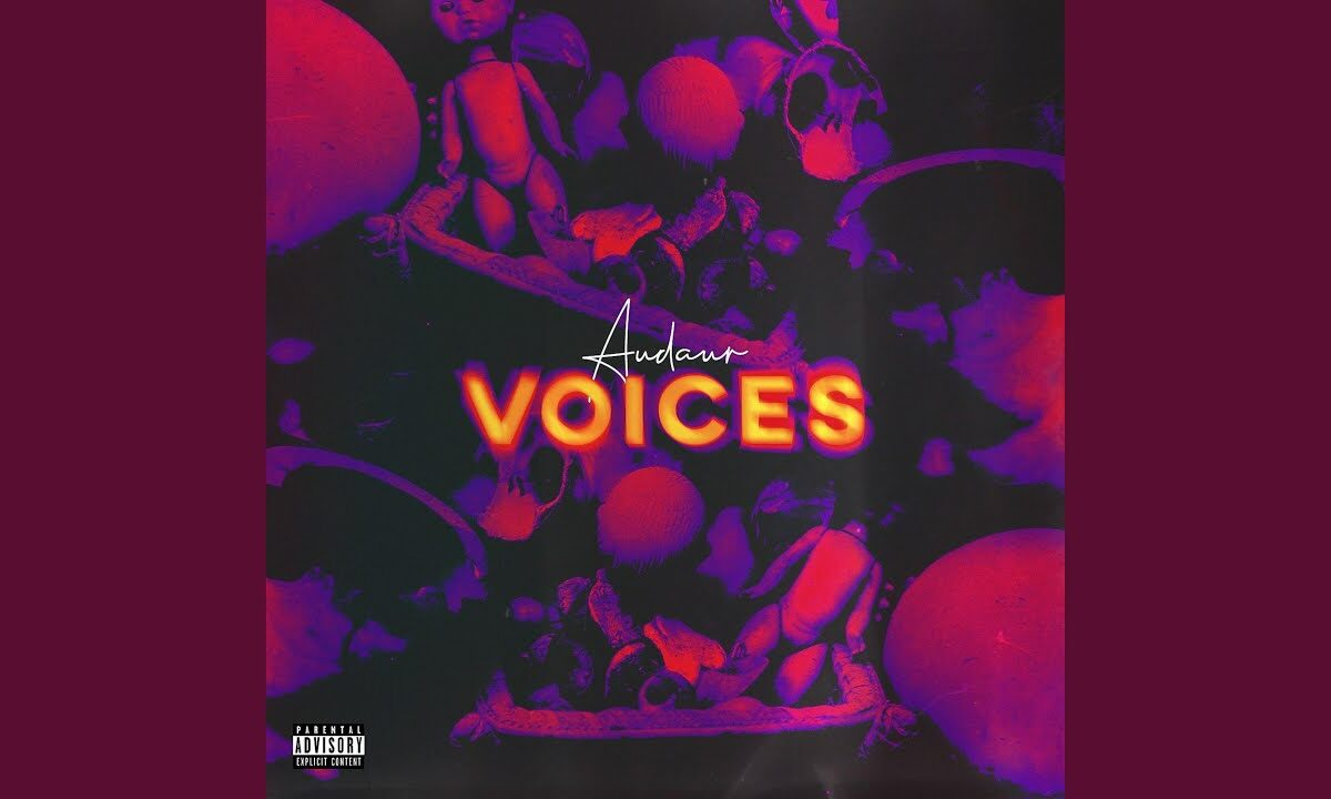 Audaur – 'Voices'