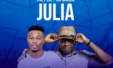 Trey La ft KD Bakes  - 'Julia'