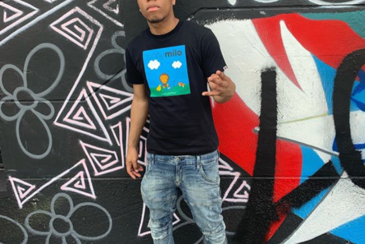 """Young Florida Rapper FOE AK on the Rise with Hit New Single – """"Tropical"""""""