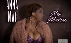 "Anna Mae continues to gain traction for her new single - ""No More"""