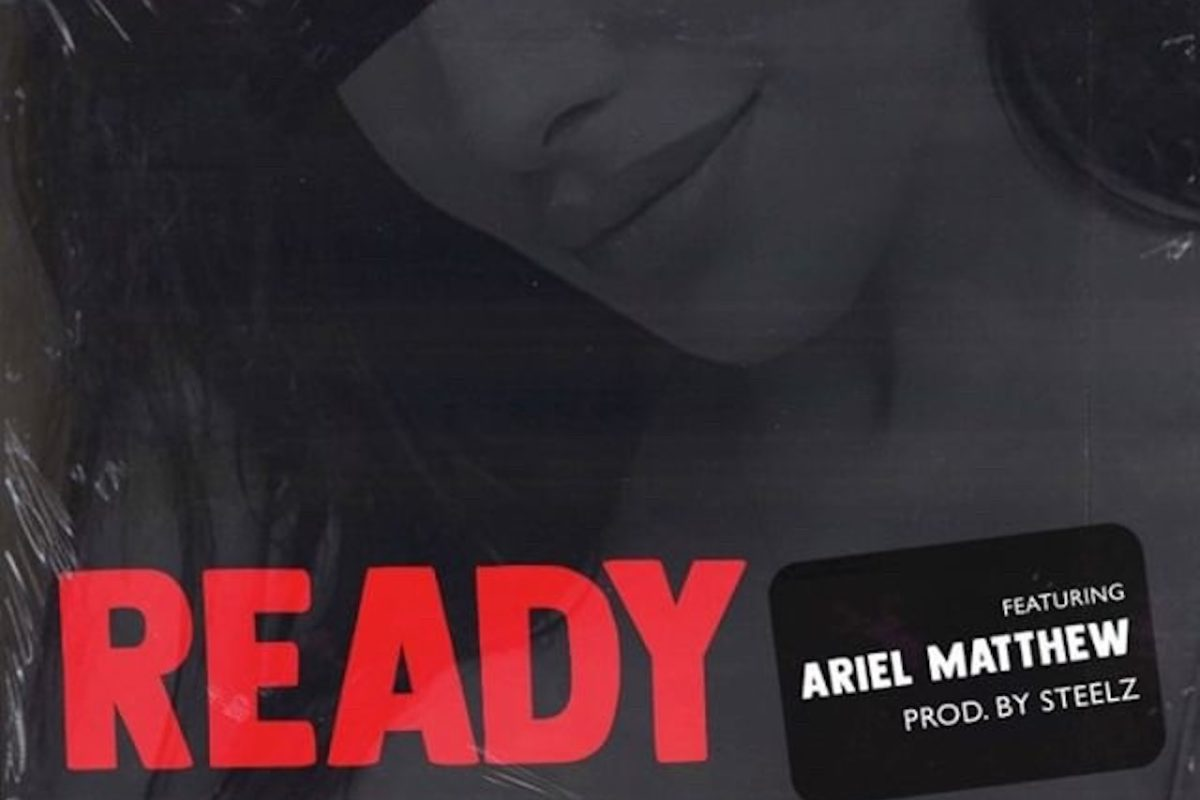 "Litty Rik – ""Ready"""
