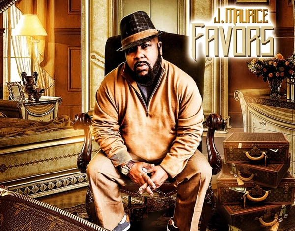 J.MAURICE RELEASES NEW BANGER 'FAVORS'