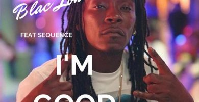 [EXCLUSIVE] BLAC LOU CAINE - I'M GOOD feat. SEQUENCE