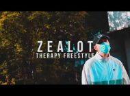 Zealot - Therapy Freestyle | @zealot_music