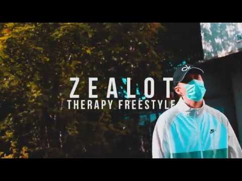 Zealot – Therapy Freestyle | @zealot_music