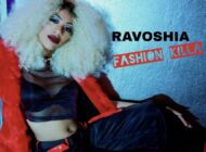 'Fashion Killa' By Singer-Songwriter Ravoshia