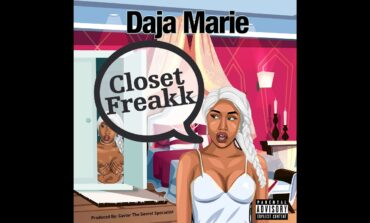 "Rapper Daja Marie to Follow ""Closet Freakk"" Video with Self-Titled Debut EP on October 2nd"