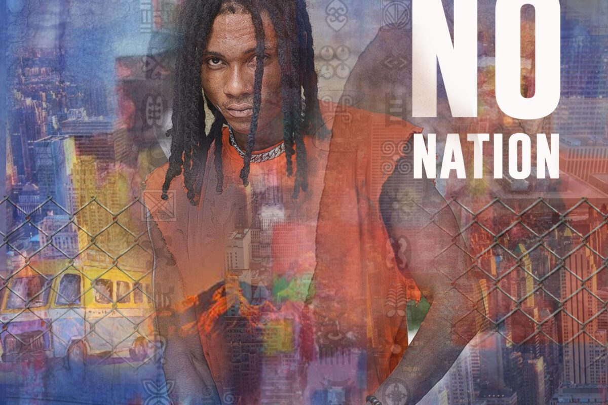 SNOW FLAKES – 'NO NATION'